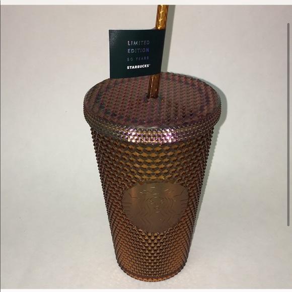 🍯Starbucks honeycomb limited edition Grande